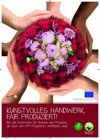 Fair Flowers Fair Plants Plakat.JPG © Archiv