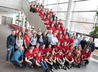 WorldSkills Team Austria 2017 © WorldSkills Austria